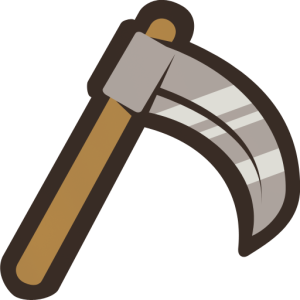 Sickle-icon