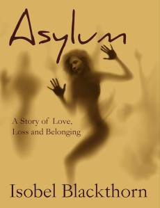Asylum Cover 2