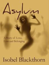Asylum Cover