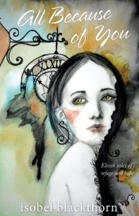 All Because of You: Eleven tales of refuge and hope. Awarded 5 star Reader's Favorite. Check out this review and more.