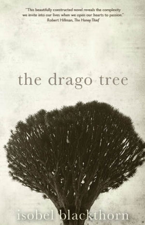 "#TheDragoTree - a tragi-comic love story set on the island idyll of Lanzarote. Literary fiction at it's most entertaining. ""Held together with a mouth watering descriptions of the landscape and history."""