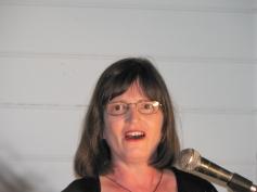 Isobel Cobargo 2012