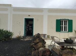 Lanzarote villa