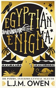 Egyptian Enigma