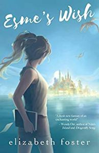 Esme's Wish review