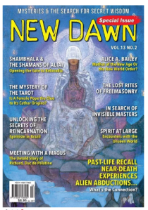 New Dawn magazine
