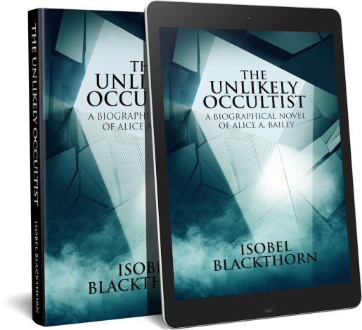 The Unlikely Occultist