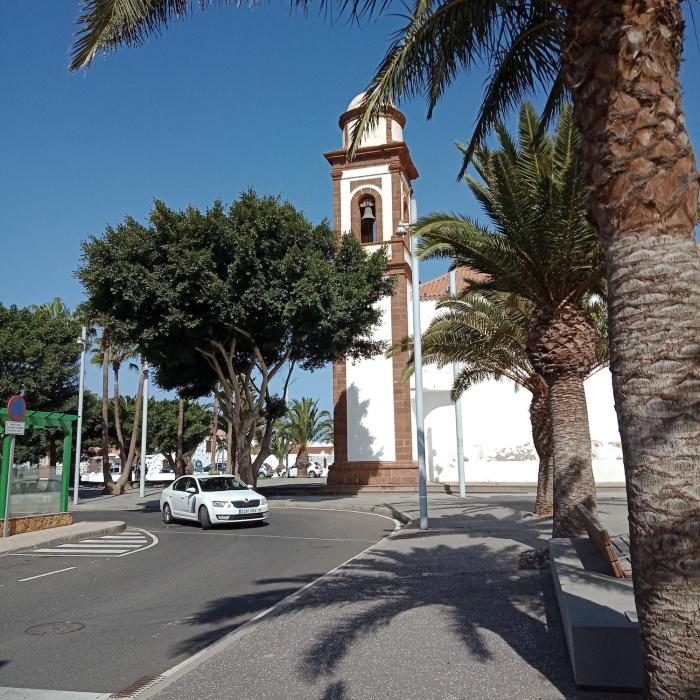 Antigua Fuerteventura