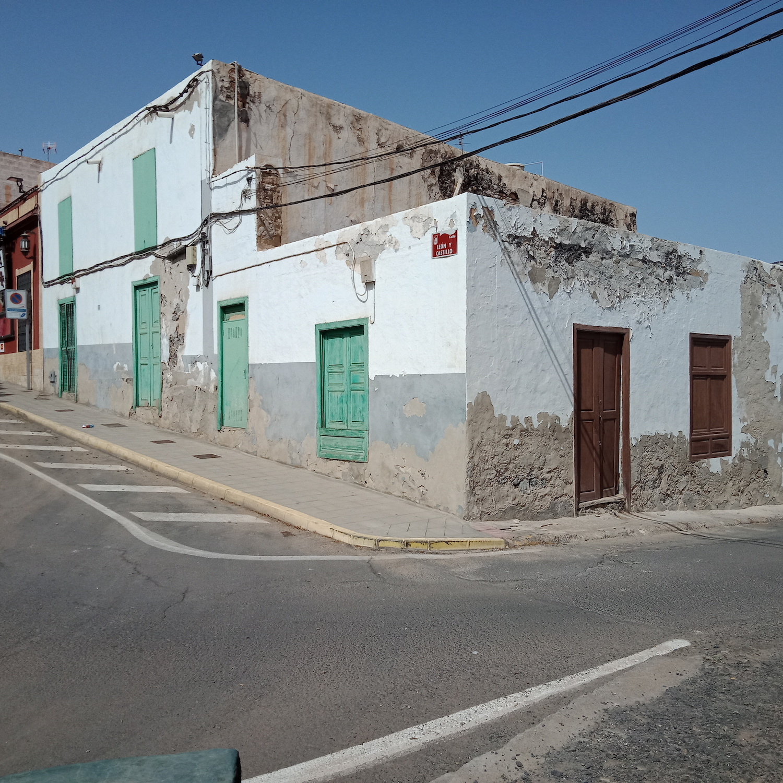 Olivia Stone Fuerteventura Canary Islands