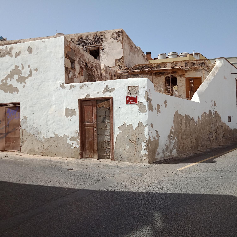 Olivia Stone travel writer Canary Islands