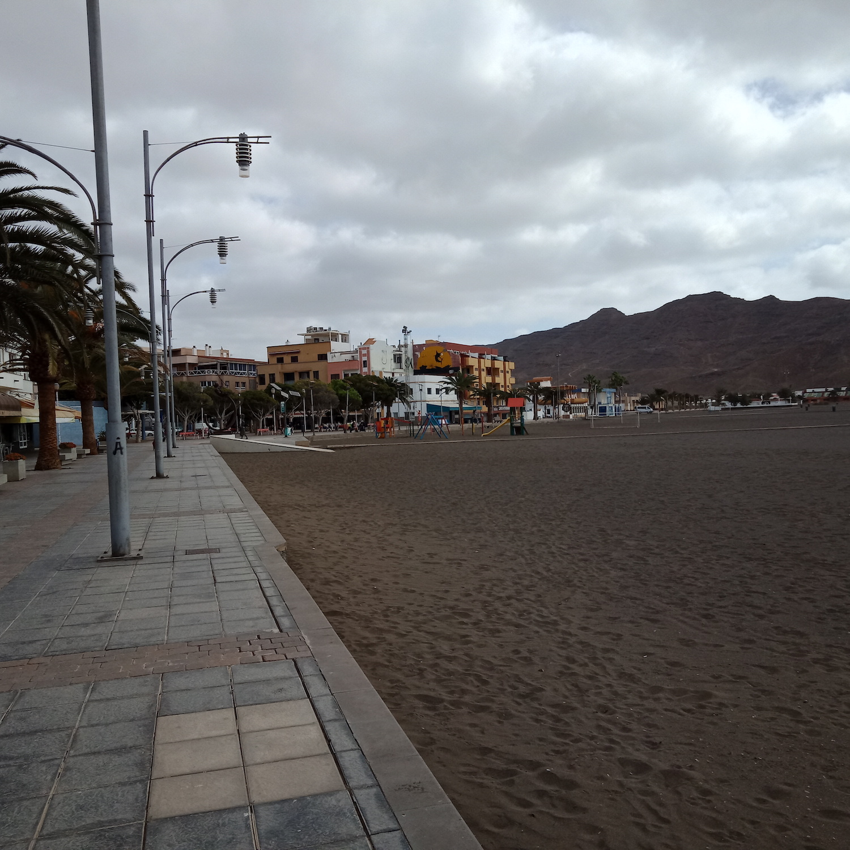 Promenade Gran Tarajal