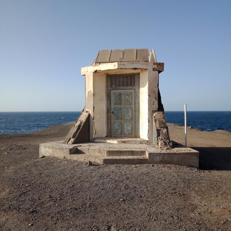 Punta Pesebre Fuerteventura