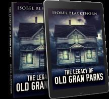 the-legacy-of-old-gran-parks-promo-hardback-ereader